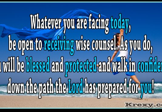 Inspirational faith Quotes wise