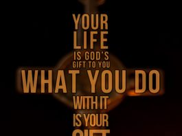 faith quotes life gift krexy