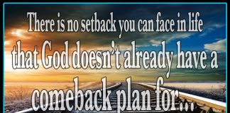 krexy Inspirational Quotes setback