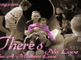 Mothers Love Quotes