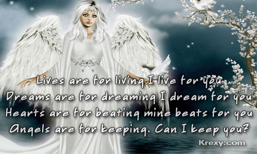 angels images love poem - photo #13