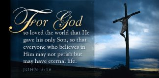 Christian Facebook Cover Photo