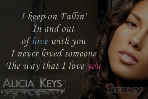 Alicia Keys Quotes