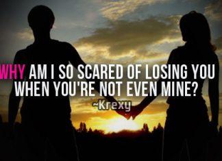 Losing Quotes
