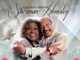 Sherman Hemsley