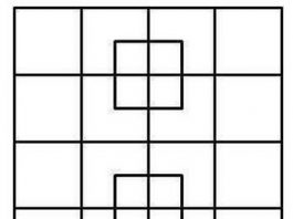 How Many Squares Answer