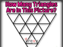 How Many Triangles