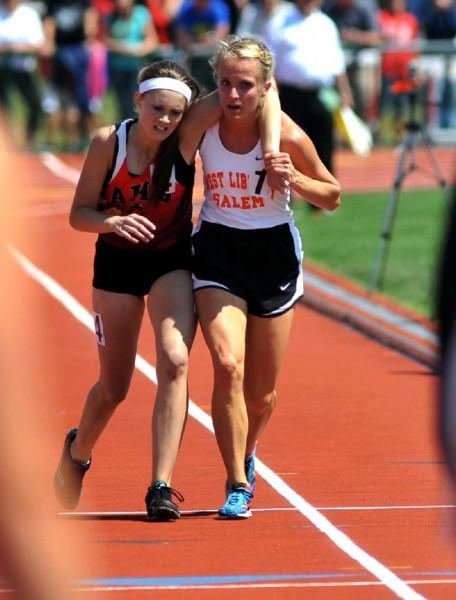 Ohio Runner