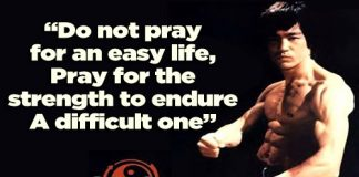 Bruce-Lee-quotes-pray
