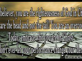 Motivational Faith Quotes
