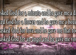 love poem angel krexy