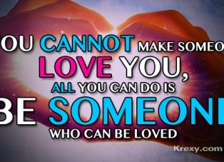 Love Quotes Be Lovable