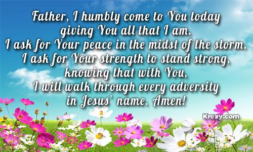 Inspirational Prayer Quotes Inspirational Prayer Quotes   Prayer Picture Quotes | Krexy Living Inspirational Prayer Quotes