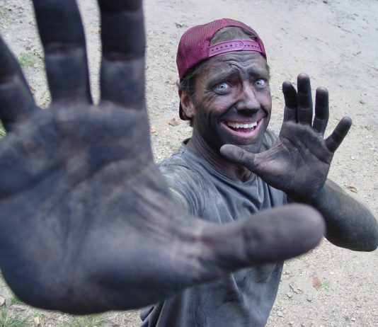 Mike Rowe's Reply